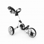 Clicgear Model 4.0 Golf Push Cart Review