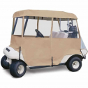Classic Accessories Deluxe Golf Cart Cover