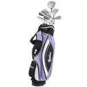 Confidence Lady Power III Golf Club Set