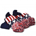 Coolsky USA Star and Stripes Headcovers