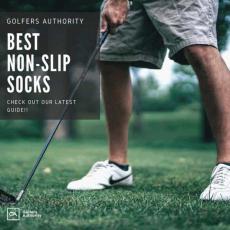 Best Golf Socks for 2020