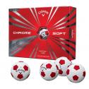 Callaway Chrome Soft Golf Balls Review