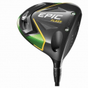 Callaway Epic Flash Driver Review
