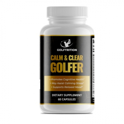 Golftrition Golf Supplements Review