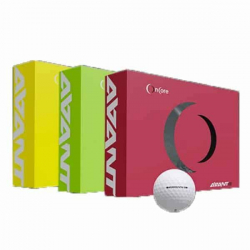 OnCore AVANT Golf Balls Review