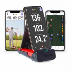 Rapsodo Golf Mobile Launch Monitor (MLM) Review