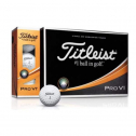 Titleist Pro V1 Golf Ball Review