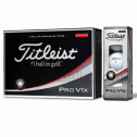Titleist Pro V1x Golf Ball Review