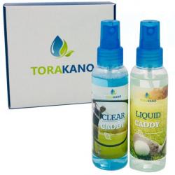Torkano Liquid Caddy Review