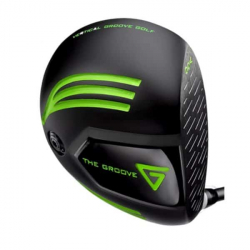 Vertical Groove Driver Review