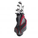 Wilson Profile Golf Clubs Set Review