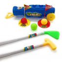 O.B Deluxe Kid's Toy Golf Set