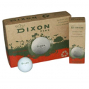 Dixon Fire Golf Ball