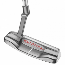 Evnroll ER1.2 Putter and Stability Shaft Review