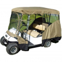 Formosa Deluxe 4 Passenger Cart Cover