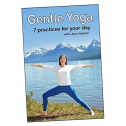 Gentle Yoga: 7 Beginning Yoga Practices for Mid-life
