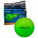Glowgear Ultrabright Golf Balls
