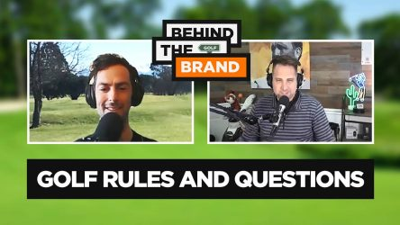 Ep #29 – Golf Rules & Questions
