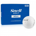 Snell MTB X Golf Ball
