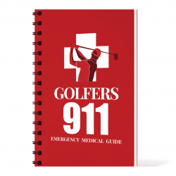 The Golfers 911 Emergency Medical Guide Review
