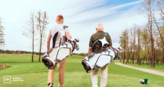 The Hidden Health Benefits of Golf For A Player On and Off the Course