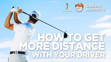 How to Hit Your Golf Driver Farther Video