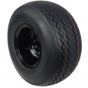 MASSFX 18/8.5-8 Wheel and Tire Combo