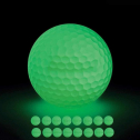 Mazzola Luminous Golf Balls