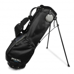 MNML Golf Bag Review