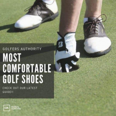 Most Comfortable Golf Shoes for 2020