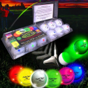 Night Flyer Golf Balls