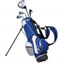 Powerbilt Kids Golf Club Set