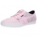 Puma Women's Monolite Cat Woven Golf Shoes