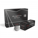 Quantix F35 Control Golf Ball Review