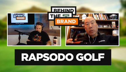 Ep #6 – Behind the Brand Podcast – Rapsodo Golf