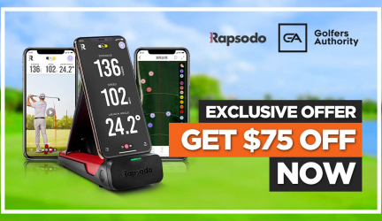 Rapsodo (MLM) Mobile Launch Monitor Video Review – [Exclusive Offer]