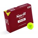 Snell MTB Red Golf Balls