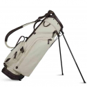 Sun Mountain Leather Stand Bag