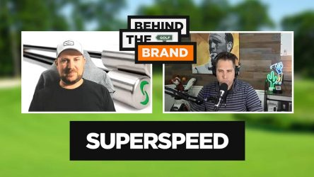 Ep #28 – SuperSpeed Golf