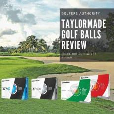 Best TaylorMade Golf Balls