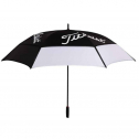 Titleist Golf Tour Double Canopy Golf Umbrella