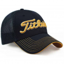 Titleist Men's Golf Cap (Two-Tone Mesh)