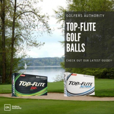 Best Top Flite Golf Balls for 2020