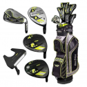 Tour Edge Bazooka Golf Club Set