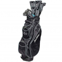Tour Edge Women's Moda Silk Golf Club Set