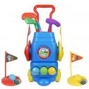 ToyVelt Kids Golf Club Set