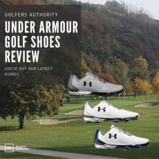 Best Under Armour Golf Shoes for 2020