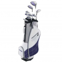 Wilson Womens Ultra Golf Club Set