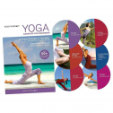 Yoga for Beginners Deluxe Set: 8 Yoga Video Routines for Beginners