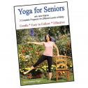 Yoga for Seniors with Jane Adams (2nd Edition)